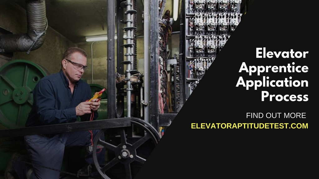 elevator industry aptitude test study guide