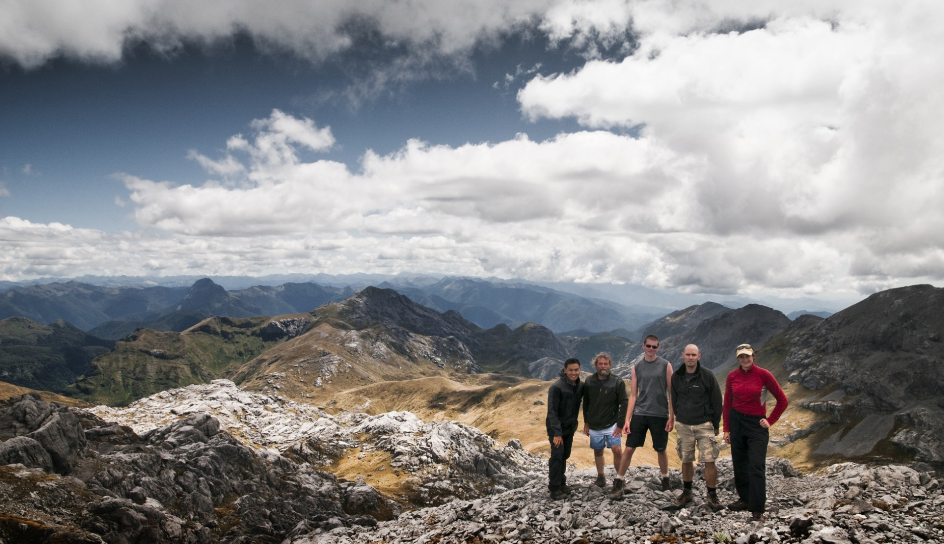 guided walking tours new zealand