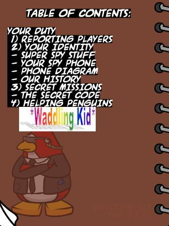 the ultimate official guide to club penguin