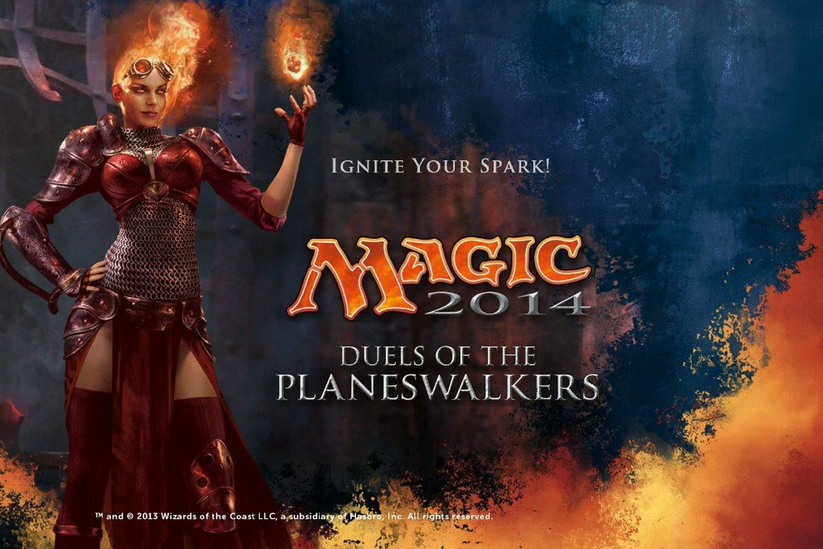 magic the gathering puzzle quest guide