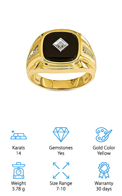 guide to buying gold jewelry