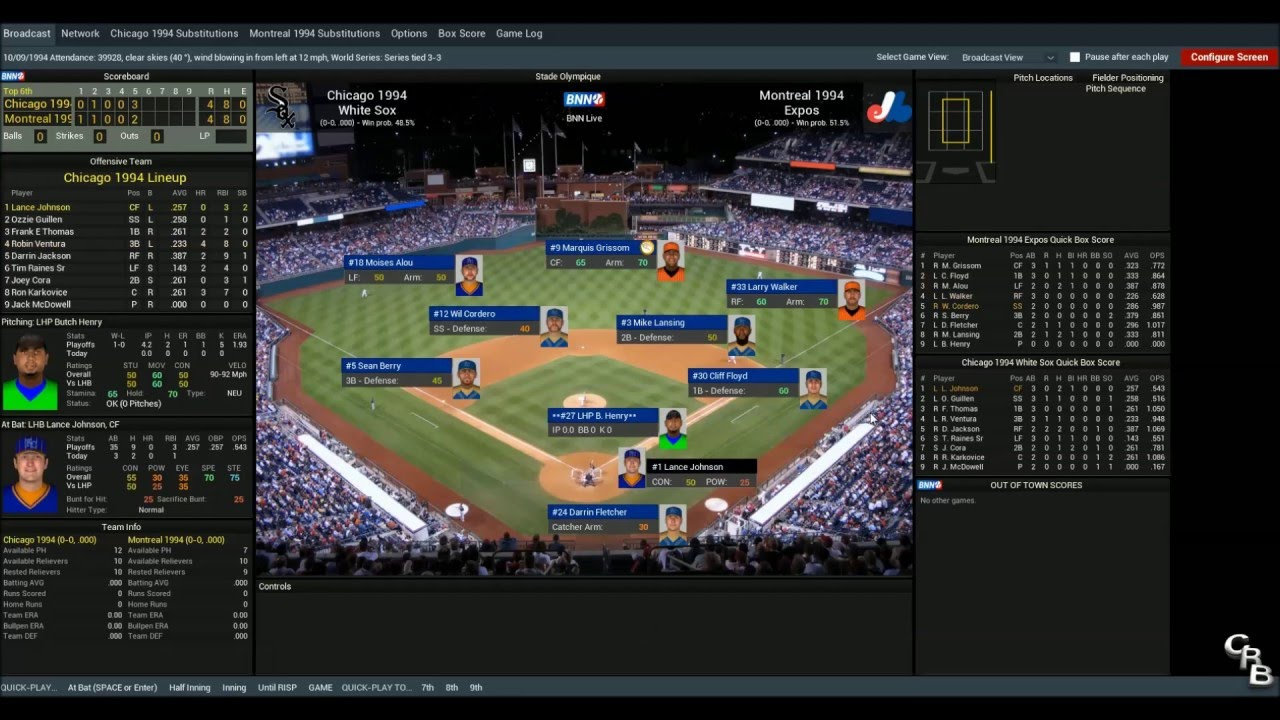 out of the park baseball 17 guide