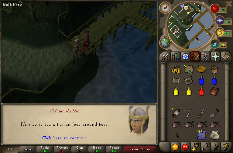 old school rs quest guide