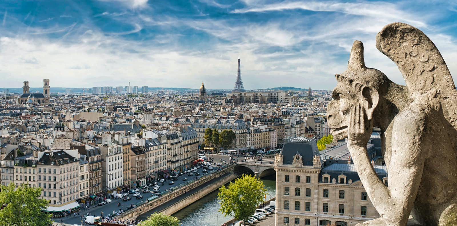 best guided tours in paris