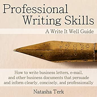 professional writing skills a write it well guide pdf
