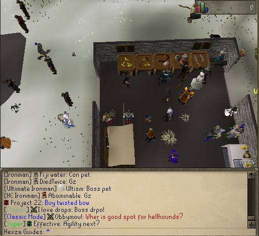 old school runescape thieving guide 1 99