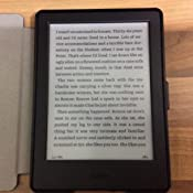 kindle paperwhite user guide 8th generation