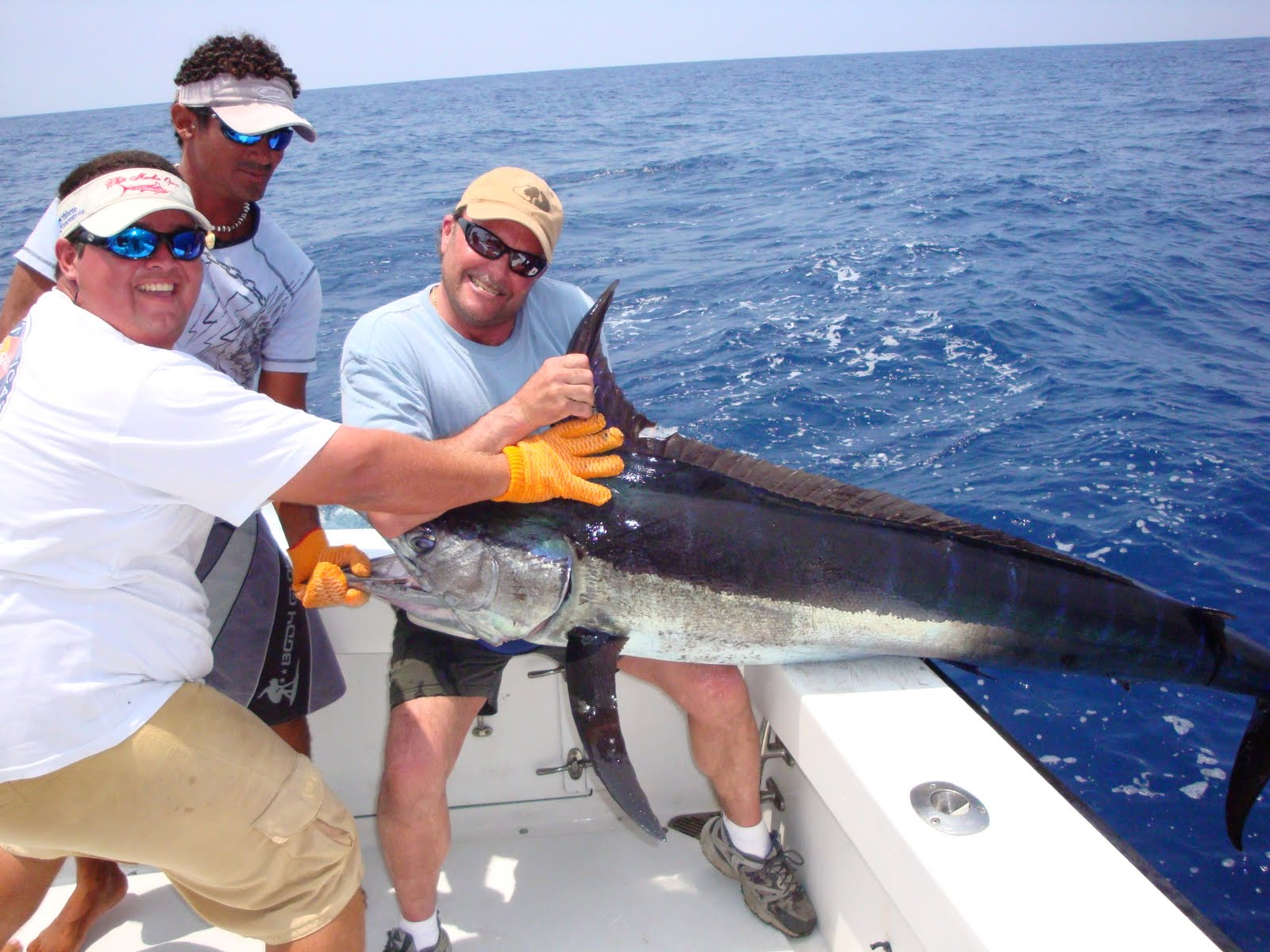 costa rica fly fishing guide