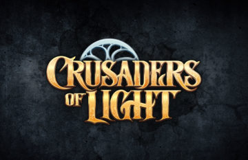 crusaders of light class guide