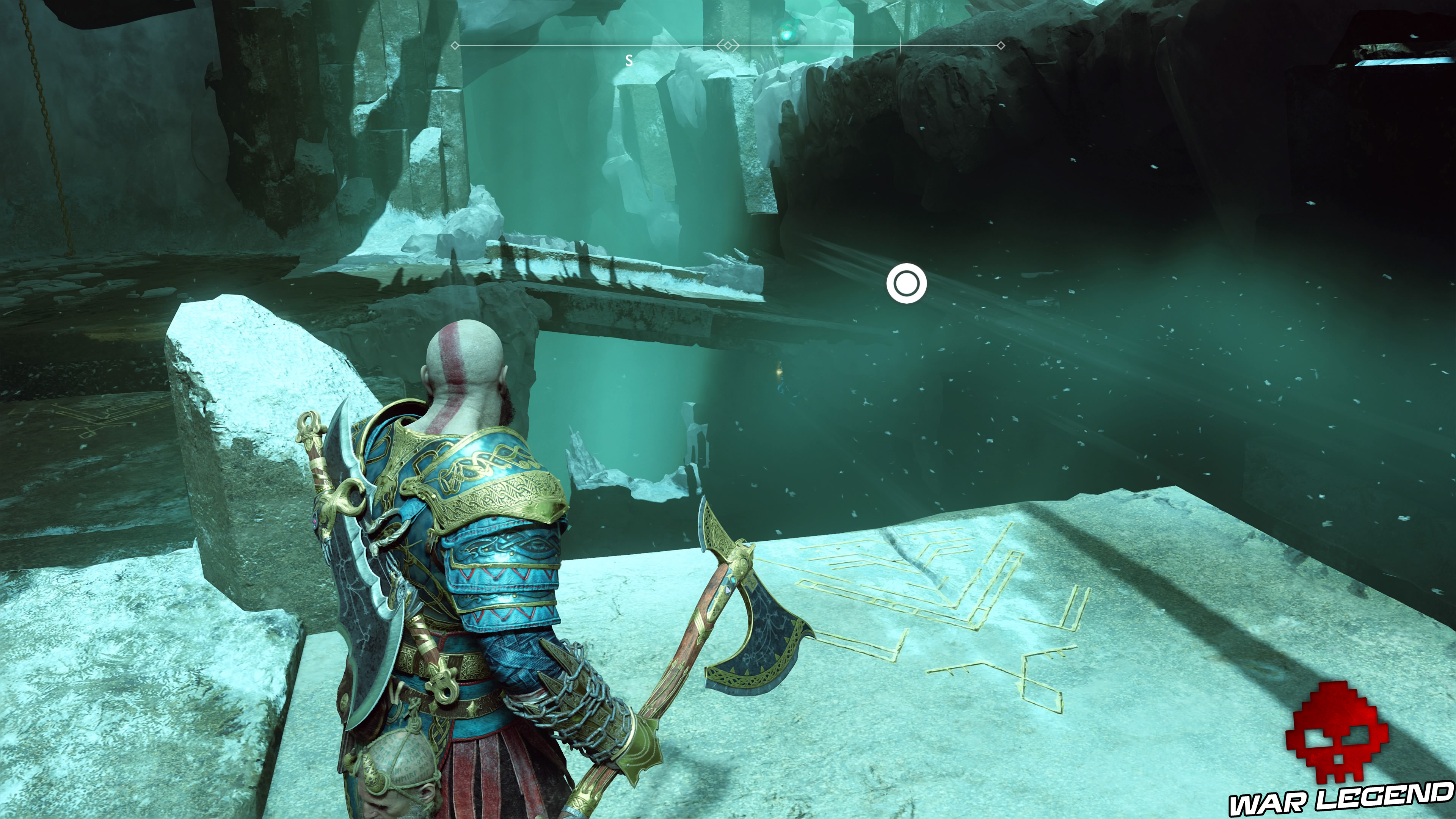god of war collectibles guide
