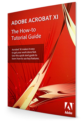 adobe acrobat pro quick reference guide