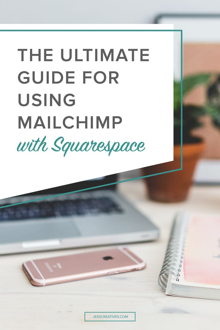 mailchimp guide to email marketing