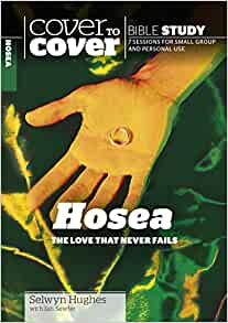study guide for the book of hosea